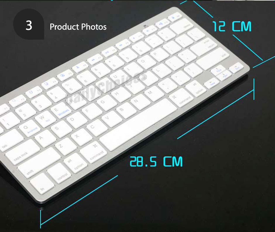 bluetooth keyboard for mac and windows page uses AVDTP